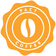 Christmas gifts for coffee lovers - Pact Subscription