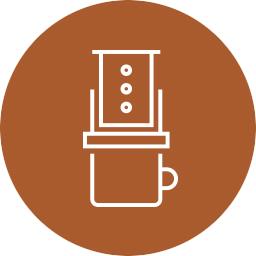 Pact Coffee Aeropress