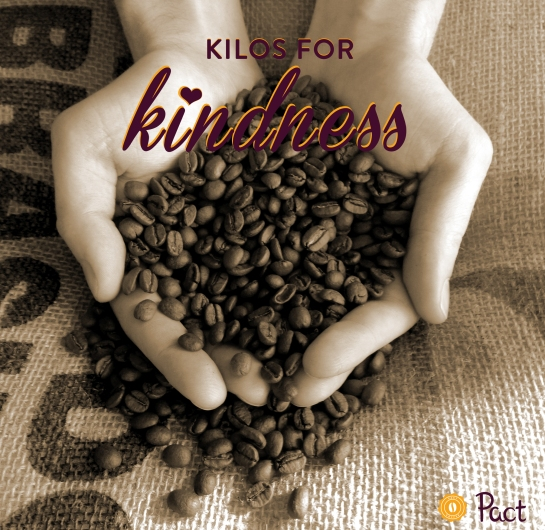 Kilos for Kindness