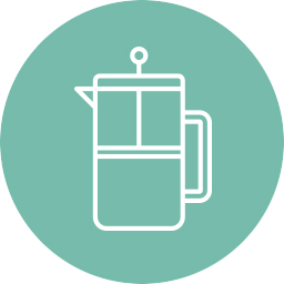 Pact Coffee Cafetiere Brew Guide