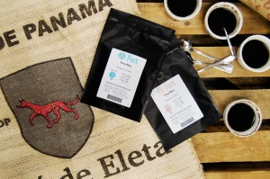 Finca Eleta Pact Coffee