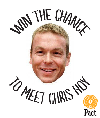 Meet Chris Hoy Pact Coffee