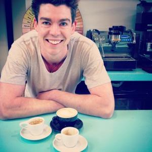 Pact Coffee Jonny